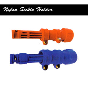 Clamp Egrek Red = Small ( For Pole 33mm ) Blue = Big ( For Pole 38mm )